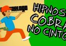 Hipnose do cinto cobra coral