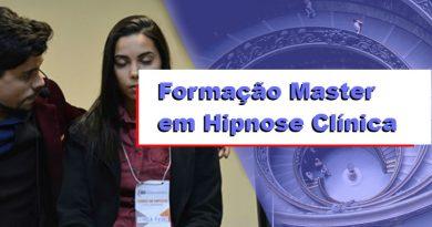 Curso Formação Master em Hipnose Clinica online – Funciona?
