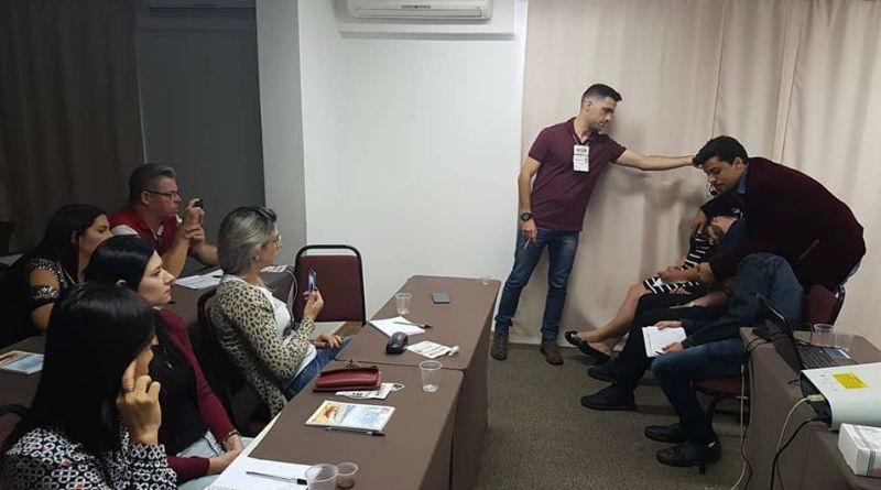 Curso Master em Hipnose Clínica e Regressiva em Bauru-SP