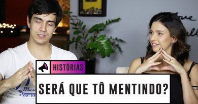 COMO DESCOBRI que estava SENDO TRAÍDA com Metaforando | Vitor Santos