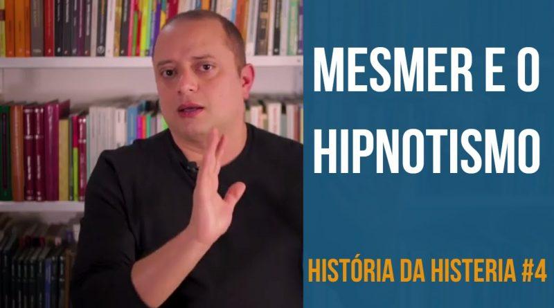 historia da hipnose